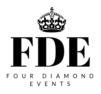 Four Diamond Events - The Chatham Armoury
